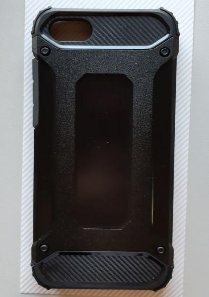 """TPU DEFENDER maska za Huawei Y5 2018, Honor 7S (5.45"""") crna"""