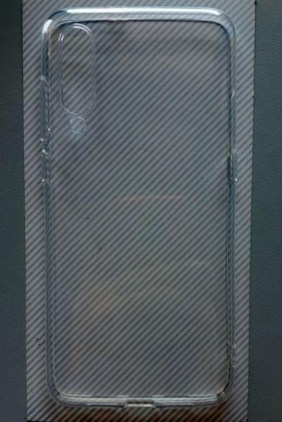 """TPU maska 0.3mm ultra tanka za Xiaomi Mi 9 2019 (6.39"""") providna"""