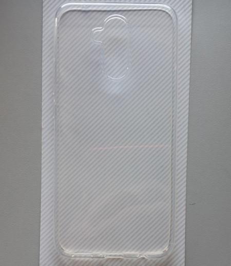 """TPU maska 0,3mm za Huawei Mate 20 Lite (6.3"""") 2018, providna"""