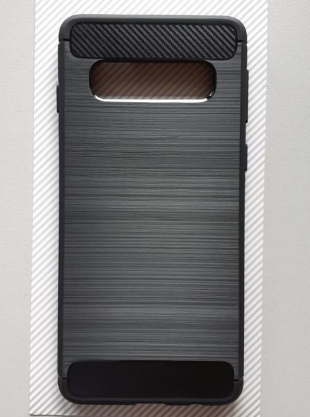 "TPU maska BRUSHED za Samsung SM-G973F Galaxy S10 2019 (6.1""), više boja"