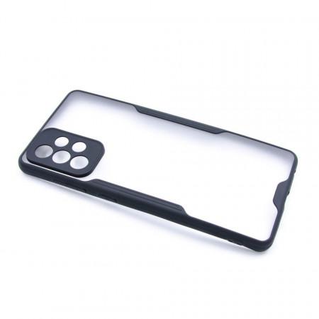 """TPU maska BUBBLE za Samsung SM-A725F, SM-A726B, Galaxy A72 4G, A72 5G 2021 (6.7"""") providna"""