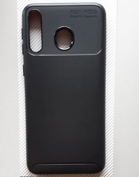 """TPU maska CARBON za Samsung Galaxy M30 2019 (6.4"""") crna"""