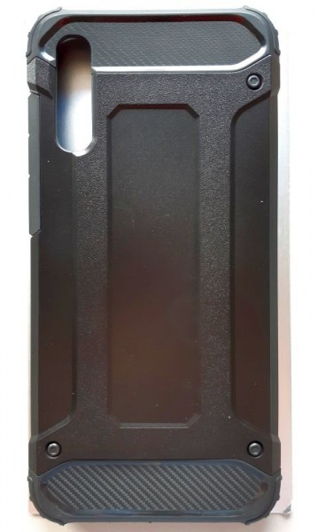 "TPU maska DEFENDER za Samsung SM-A705F Galaxy A70 2019 (6.7"") crna"
