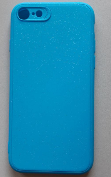 "TPU maska SKIN GLITTER za iPhone 7, iPhone 8, iPhone SE 2020 (4.7"") VIŠE BOJA"