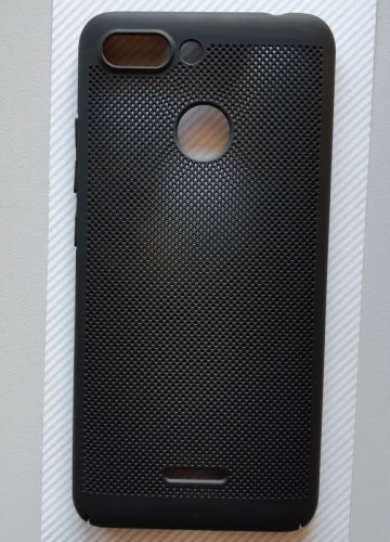 """TPU/PC BREATH maska za Xiaomi Redmi 6 2018 (5.45"""") više boja"""