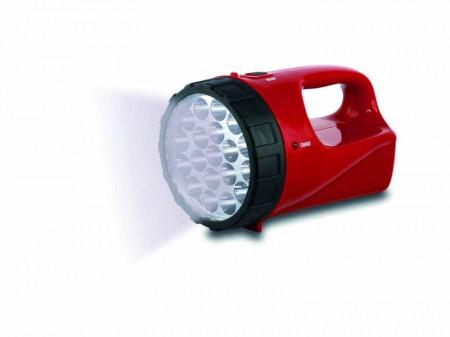 Akumulatorska ručna svetiljka sa LED diodama - KENNEDE KN-8006L