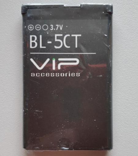 Baterija BL-5CT za Nokia 5220 XpressMusic 6730 6303 classic 5220 5630 XpressMusic 6303 6303 classic Illuvial 6303i classic