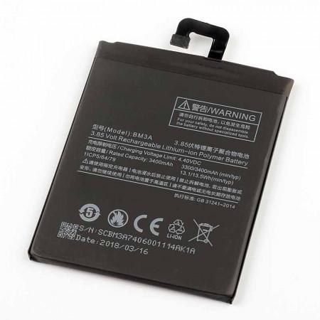 Baterija BM3A za Xiaomi Mi Note 3, Note 3