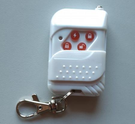 Bežični daljinski upravljač za alarm Tekstorm HC-T8027 i Wolf Guard alarme