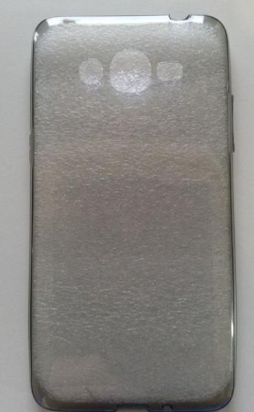 Maska silikonska za SM-G532F GALAXY J2 PRIME dim providna