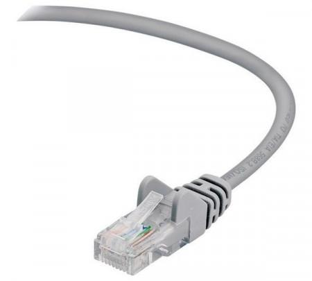 Patch kabl kategorija 5E Gembird PP12-5M, 5m