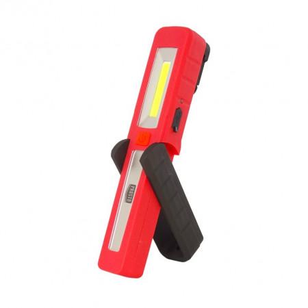 Punjiva LED baterijska lampa Prosto PL3419U, 3W