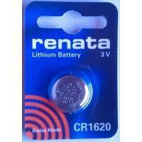 Renata CR1620 watch battery