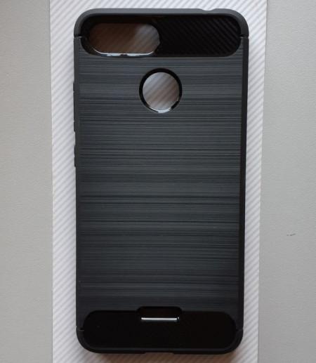 """TPU BRUSHED maska za Xiaomi Redmi 6 (5.45"""") 2018"""