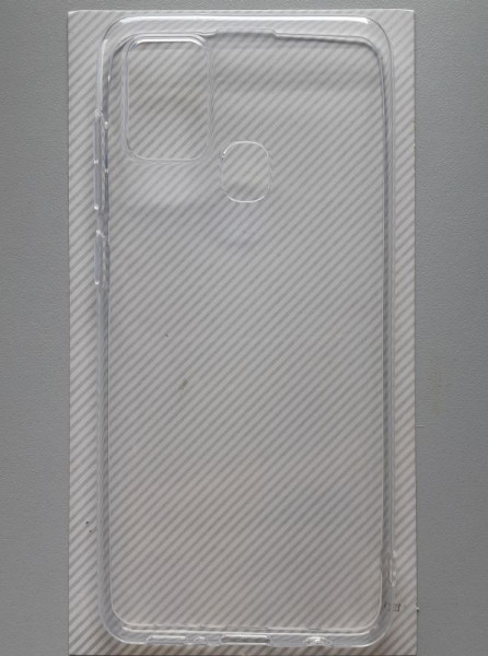 """TPU maska 0.3mm ultra tanka za Samsung Galaxy SM-A217F, Galaxy A21s 2020 (6.5"""") providna"""