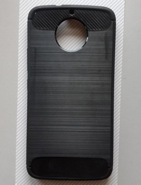 "TPU Maska BRUSHED za Motorola Moto G5S XT1793 (5.2"") 2017, više boja"