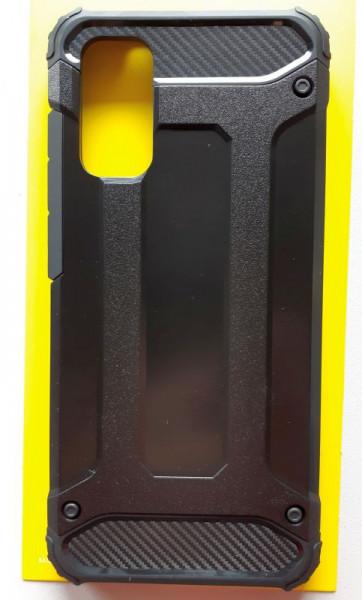"TPU maska DEFENDER za Samsung Galaxy S20 2020 (6.2"") crna"