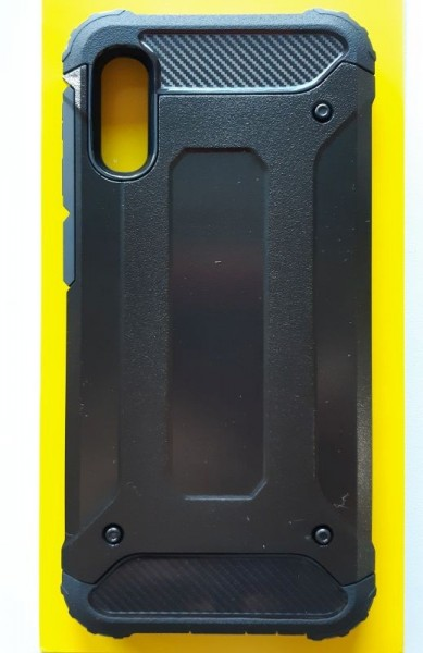 "TPU maska DEFENDER za Samsung SM-A102F, Galaxy A10e 2019 (5.83"") crna"