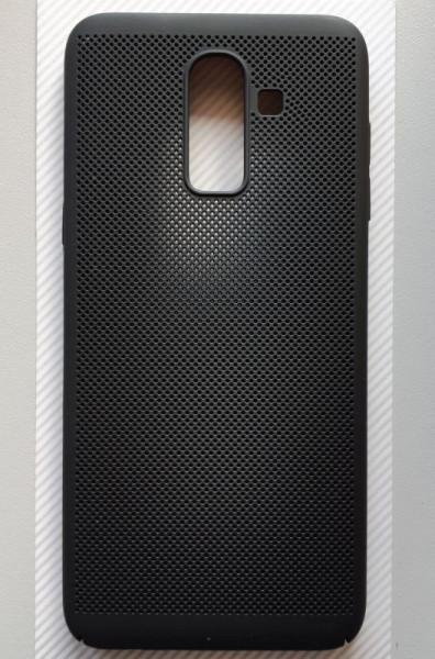 TPU/PC BREATH maska za Galaxy SM-J810F, Galaxy J8 2018, više boja