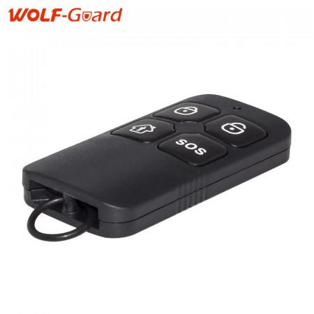 Bežični daljinski upravljač za Wolf-Guard alarme --- YK-11