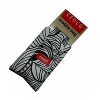 CROCO torbica za mobilne telefone NOV006-01