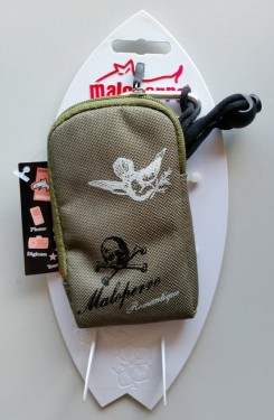 Malopero Torbica Futrola za telefon boja peska