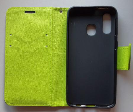 """Preklopna futrola Mercury za Samsung SM-A405F Galaxy A40 2019 (5.9"""") više boja"""