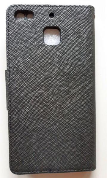 Preklopna futrola MERCURY za Tesla 9 crna