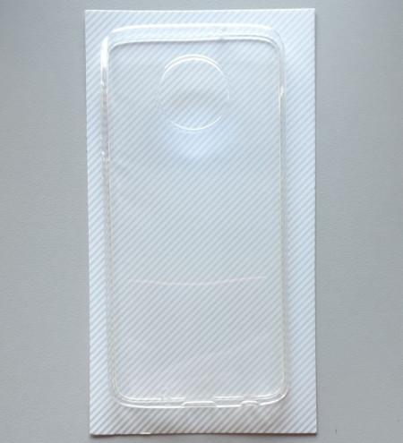 TPU 0,3mm maska ultra tanka za Motorola Moto G6, providna