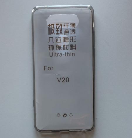 """TPU 0,3mm utra tanka maska za LG V20, H910 (5.7"""") 2016, DIM providna"""