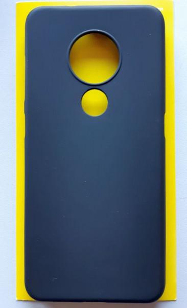 """TPU maska PUDDING Nokia 6.2, Nokia 7.2 2019 (6.3"""") crna"""