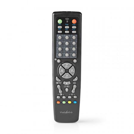 Univerzalni daljinski upravljač TVRC2200BK, kontrolise 10 uredjaja za 250 brendova TV-a (alt TVRC2100)