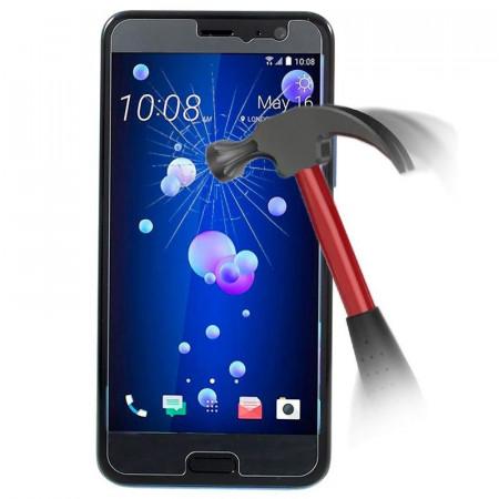 """Zaštitno kaljeno staklo, tempered glass za HTC U11 2017 (5.5"""") ravno"""