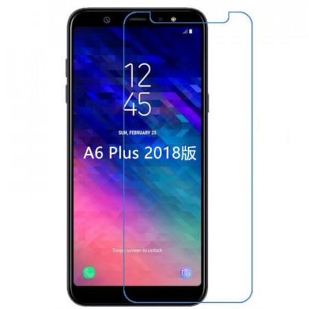 Zaštitno, kaljeno staklo Tempered glass za Samsung A6 Plus 2018