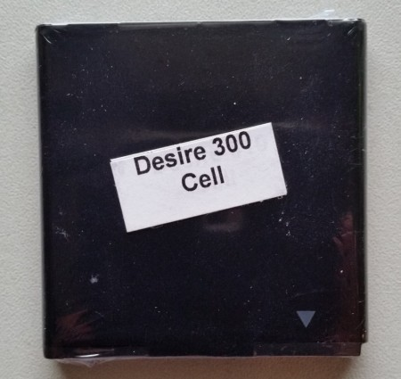 Baterija BP6A100 za HTC Desire 300, Desire 301, Z3