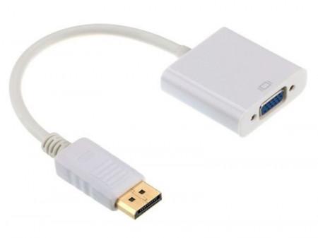 Gembird DisplayPort na VGA adapter Gembird A-DPM-VGAF-02