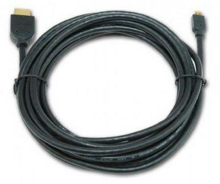 Kabl HDMI na micro HDMI Gembird CC-HDMID-10, 3m