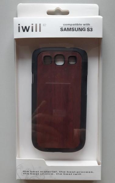 Maska za Samsung SM-i9300 Galaxy S3 DSS304