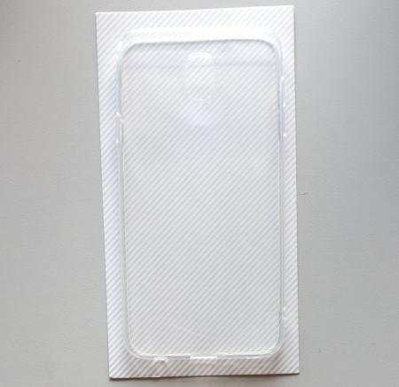 TPU 0,3mm maska ultra tanka za Samsung Galaxy SM-J737, Galaxy J7 2018, providna