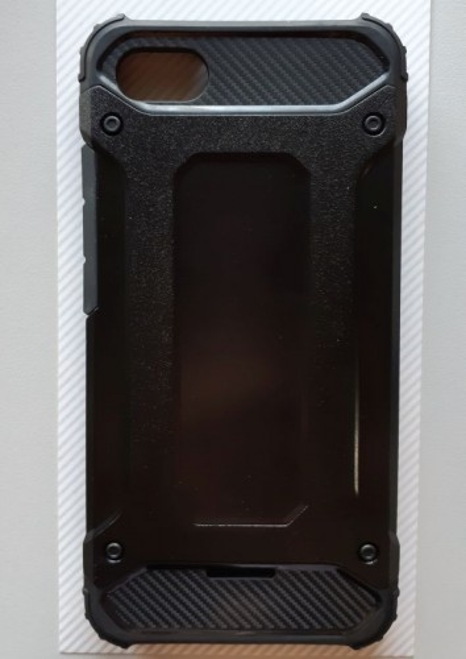 """TPU DEFENDER maska za XIAOMI Redmi 6A, (5.45"""") 2018, crna"""