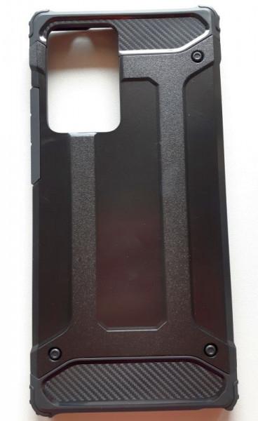 "TPU maska DEFENDER maska za Samsung SM-N985F, Galaxy Note 20 Ultra 2020 (6.9"") crna"