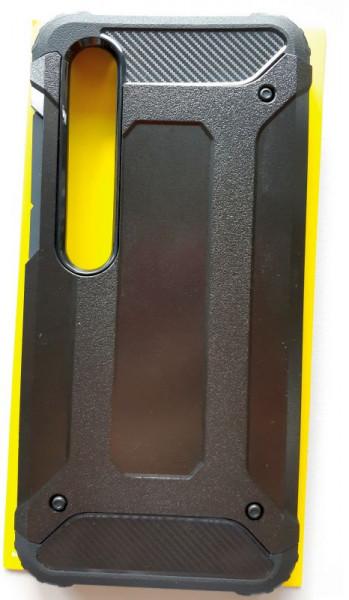 "TPU maska DEFENDER za Xiaomi Mi 10 2020, Mi 10 Pro 2020 (6.67"") CRNA"