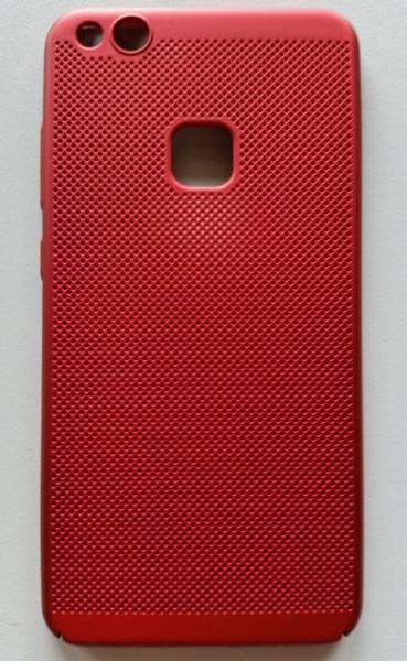 """TPU/PC BREATH maska za Huawei ASCEND P10 Lite 2017 (5.2"""") crvena"""