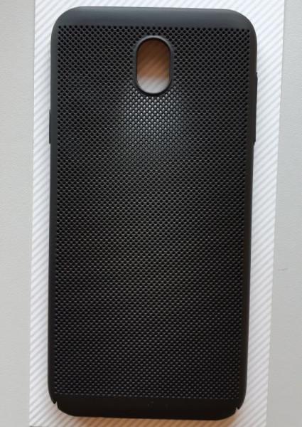 TPU/PC BREATH maska za SM-J730F GALAXY J7 2017, više boja