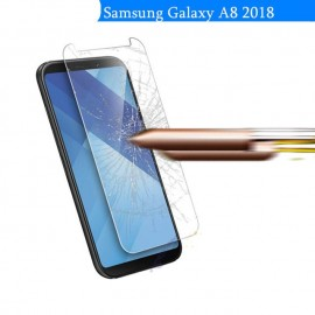 Zaštitno, kaljeno staklo Tempered Glass za Samsung SM-A530F GALAXY A8 2018