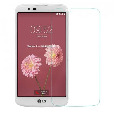 """Zaštitno staklo Tempered Glass za LG K420N, K430DS, LG K10 2016 (5.3"""") RAVNO"""