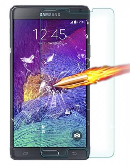 Zaštitno staklo Tempered Glass za Samsung Galaxy Note 4 2014, N910F