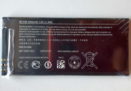 Baterija BV-T4B za Nokia Lumia 640XL