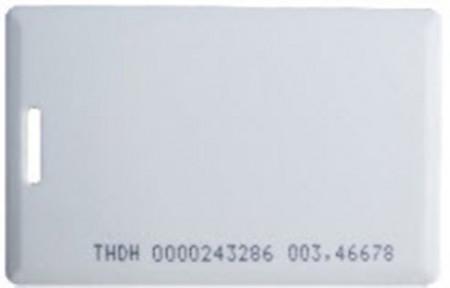 EM kartica 125 KHz sa otvorom za vezivanje trake NP-C31 EM 125kHz - TK4100