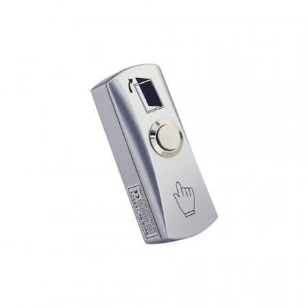 Izlazni taster za vrata u metalnom kućištu YLI PBK-815